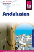 Reise Know-How Reiseführer Andalusien