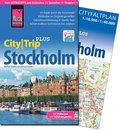 Reise Know-How Reiseführer Stockholm (CityTrip PLUS) mit Mälarsee und Schärengarten