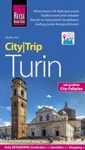 Reise Know-How CityTrip Turin