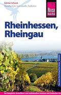 Reise Know-How Reiseführer Rheinhessen, Rheingau