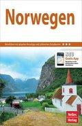 Nelles Guide Norwegen