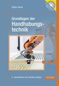 Grundlagen der Handhabungstechnik, m. CD-ROM