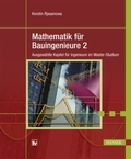 Mathematik für Bauingenieure - Bd.2