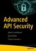 Advanced API Security