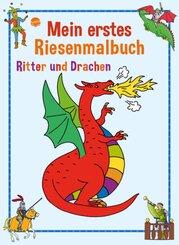 Ritter und Drachen