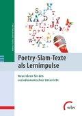 Poetry-Slam-Texte als Lernimpulse