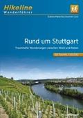 Hikeline Wanderführer Rund um Stuttgart