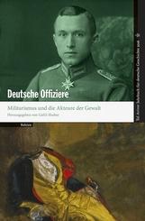 Tel Aviver Jahrbuch für deutsche Geschichte: Deutsche Offiziere; .44