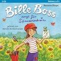 Bille Boss sorgt für Sonnenschein, 2 Audio-CD