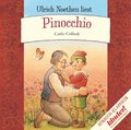 Pinocchio, 1 Audio-CD