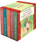 Die schönsten Klassiker der Kinderliteratur, 5 Audio-CDs - Tl.2