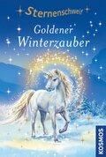Sternenschweif - Goldener Winterzauber