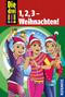 Die drei !!! - 1,2,3 - Weihnachten!