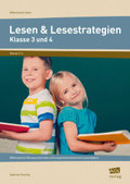 Lesen & Lesestrategien - Klasse 3 und 4