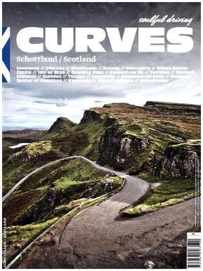 CURVES Schottland / Scotland