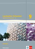 Lambacher-Schweizer, Ausgabe Niedersachsen G9: 9. Schuljahr, Lösungen