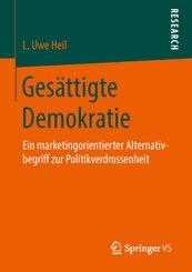 Gesättigte Demokratie