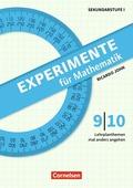 Experimente für Mathematik Klasse 9/10