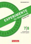 Experimente für Mathematik Klasse 7/8