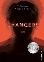 Changers - Kim