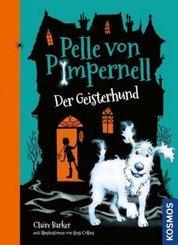 Pelle von Pimpernell - Der Geisterhund