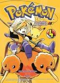 Pokémon - Die ersten Abenteuer - Bd.4