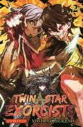 Twin Star Exorcists - Onmyoji - Bd.2