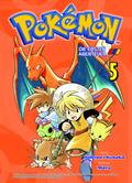 Pokémon - Die ersten Abenteuer - Bd.5