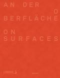An der Oberfläche / On Surface