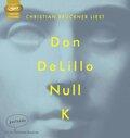 Null K, 1 MP3-CD