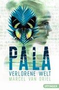 Pala - Verlorene Welt