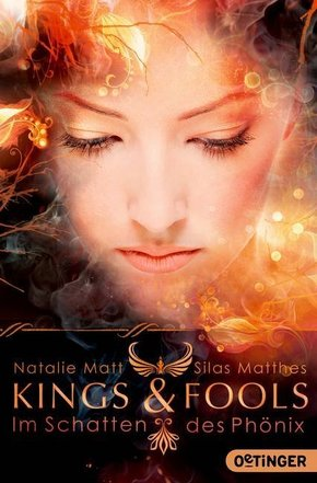 Kings & Fools - Band 1 & 2 (Doppelband)