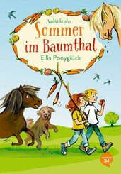 Sommer im Baumthal
