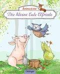 krima & isa - Die kleine Eule Elfriede