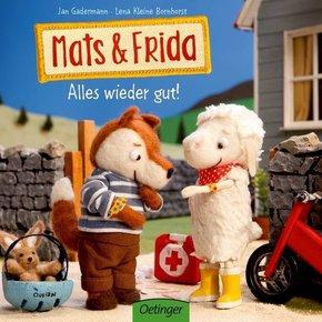 Mats & Frida - Alles wieder gut!