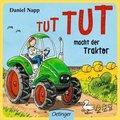 Tut Tut macht der Traktor