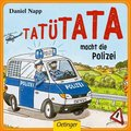 Tatütata macht die Polizei