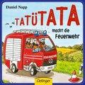 Tatütata macht die Feuerwehr