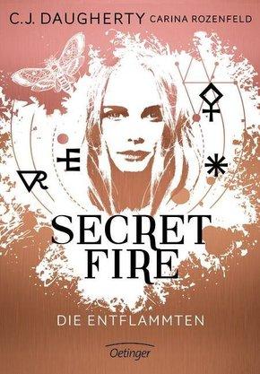 Secret Fire - Die Entflammten
