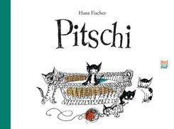 Pitschi, Geschenkbuchausgabe