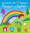 Lernspaß mit 100 Klappen - Formen und Farben