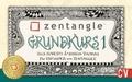 Zentangle® Grundkurs 1