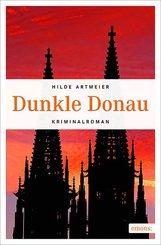 Dunkle Donau