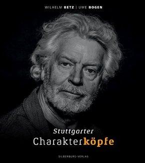 Stuttgarter Charakterköpfe