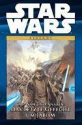 Star Wars Comic-Kollektion -  Obi-Wan & Anakin: Das letzte Gefecht um Jabiim