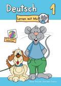 Deutsch lernen mit Mo - Tl.1