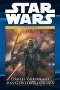 Star Wars Comic-Kollektion - Darth Vader und das Geistergefängnis