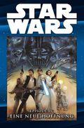 Star Wars Comic-Kollektion - Episode IV: Eine neue Hoffnung