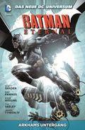 Batman Eternal - Arkhams Untergang