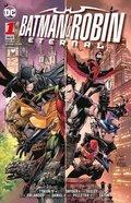 Batman & Robin Eternal -  Batmans Geheimnis